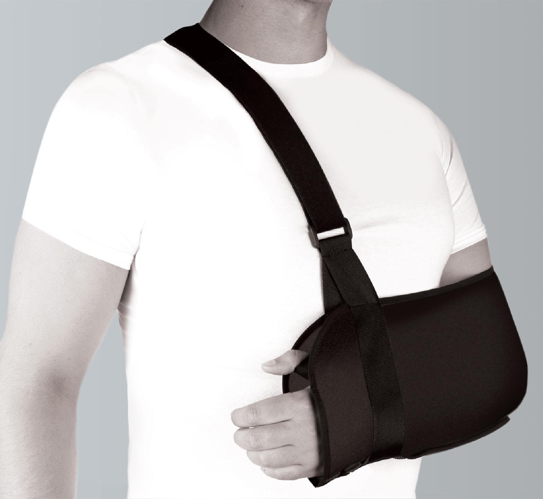 Bandage on the shoulder joint (Kosinka) TI-255